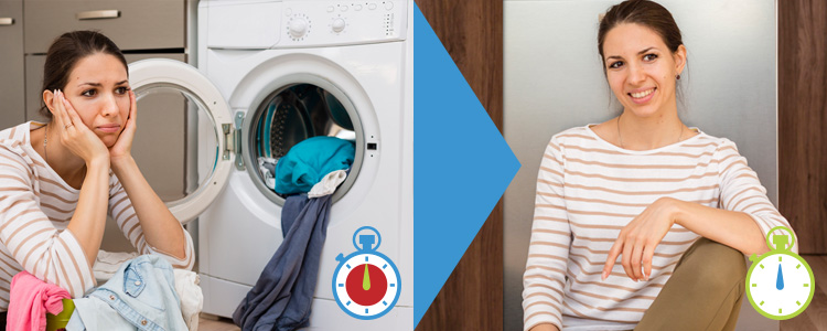 About Easy Laundry